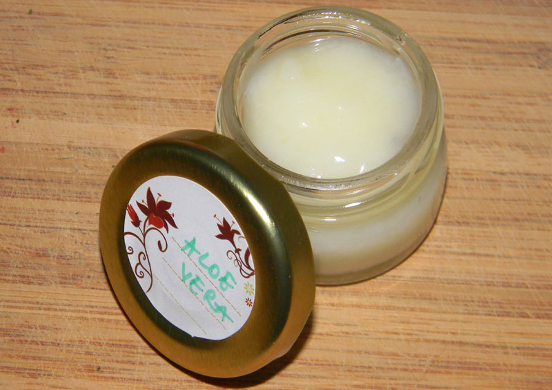 Photo of Aloe Vera Face Moisturizer – Good For Psoriasis, Acne, Sunburn, Bruises, Cuts, Eczema etc