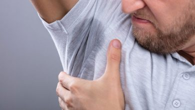 Photo of Natural Remedies For Excessive Sweating – Hyperhidrosis