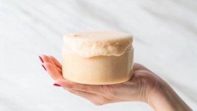 Photo of Home Made Body Scrub For Beautiful Skin Tone