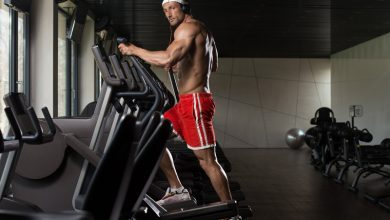Photo of Why You Should Use an Elliptical Trainer For Workouts