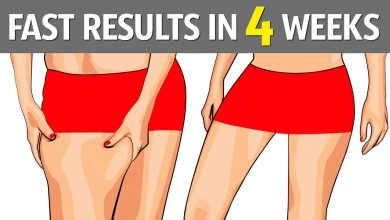 Photo of Try These 5 Simple Exercises to Lose Thigh Fat Fast