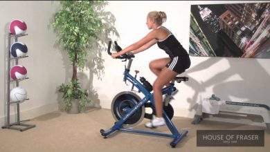 Photo of Why Stationary Bike Workout Is The Best For Weight Loss