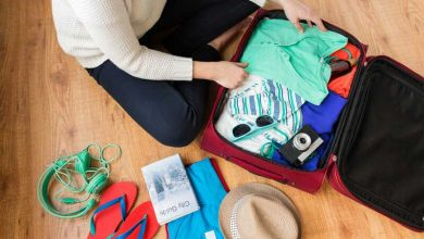 Photo of Carry On Packing List The Ultimate Guide – Makes Life So Much Easier