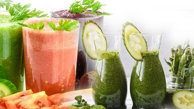 Photo of Juicing Foods For Beautiful Skin