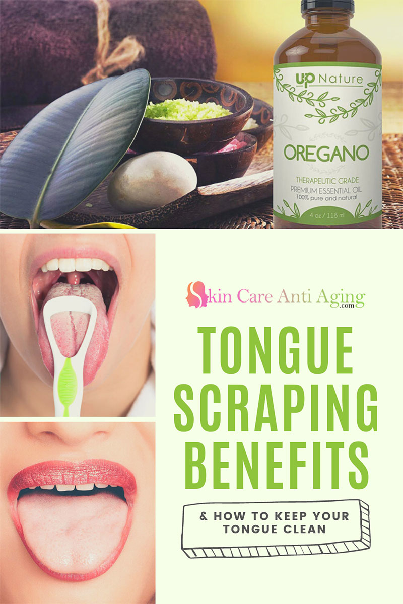 Tongue-Scraping